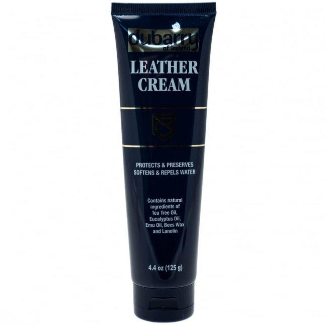Footwear Leather Cream
