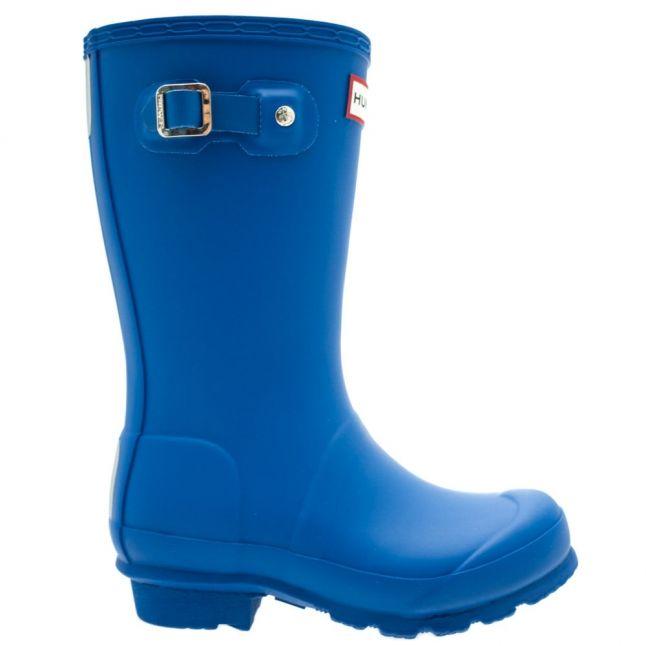 Junior Azure Original Wellington Boots (12-5)