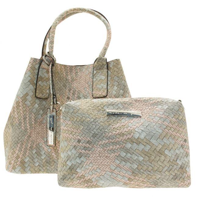 Womens Nude Valero Bag