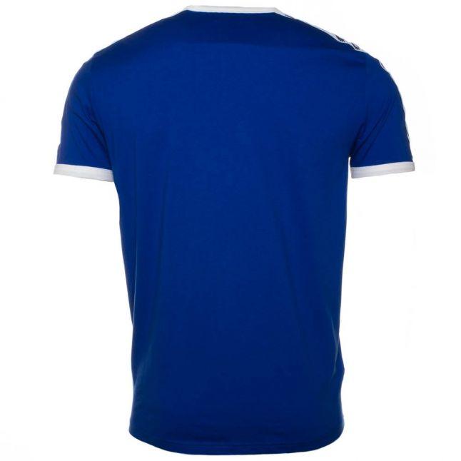 Mens Regal Taped Ringer S/s Tee Shirt
