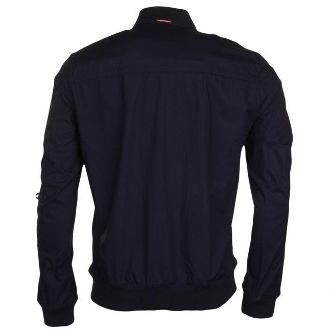 Boss Orange Mens Black Oruce Zip Jacket