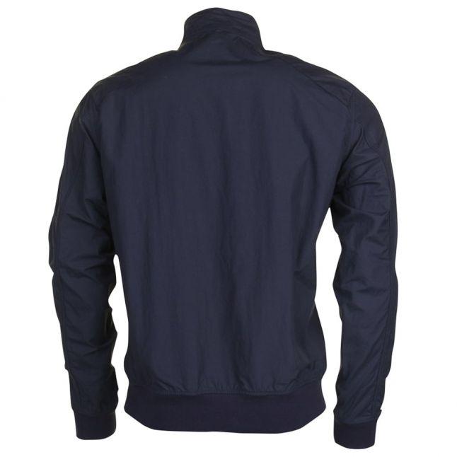 Steve McQueen™ Collection Mens Navy Rectifier Harrington Jacket