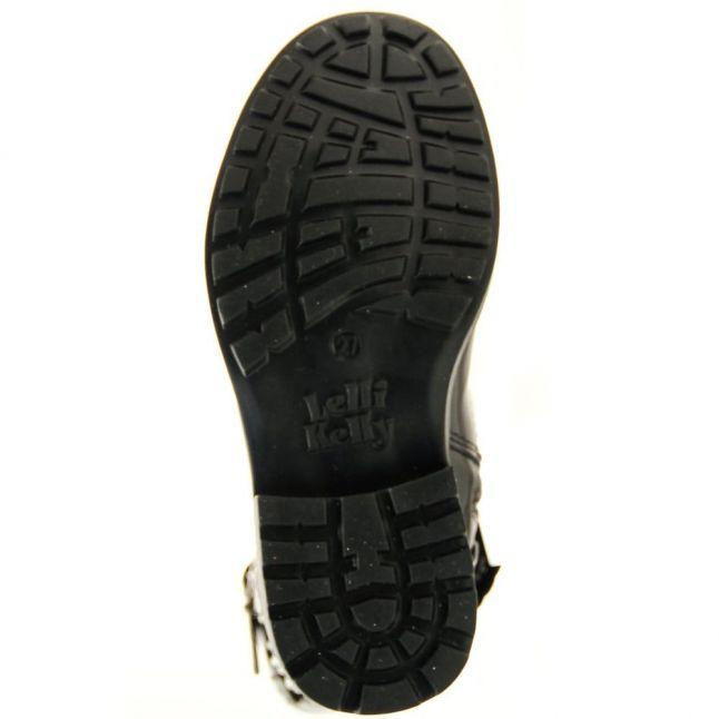 Girls Black Patent Bella 1 Boots (26-37)