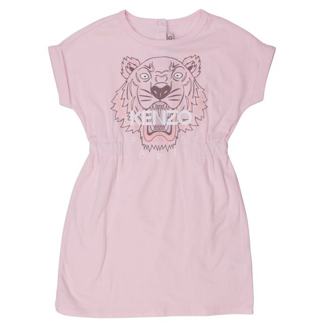 Baby Pink Tiger 24 Dress