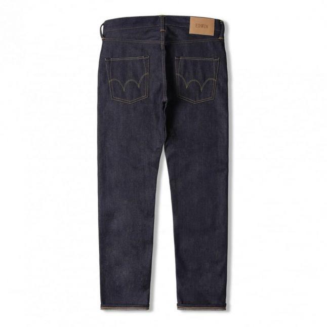 Mens Rainbow Selvage ED55 Regular Tapered Jeans