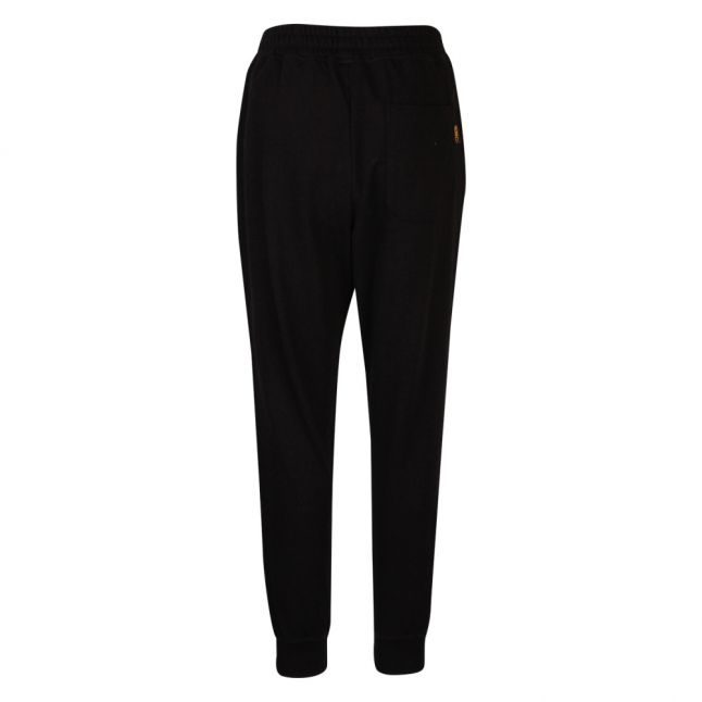 Anglomania Womens Black Time To Act Sweat Pants