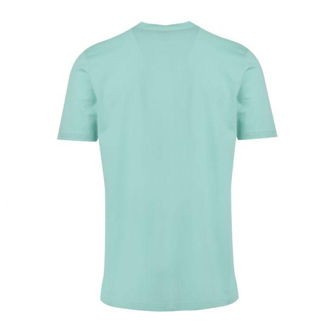 Casual Mens Mint Tales S/s T Shirt