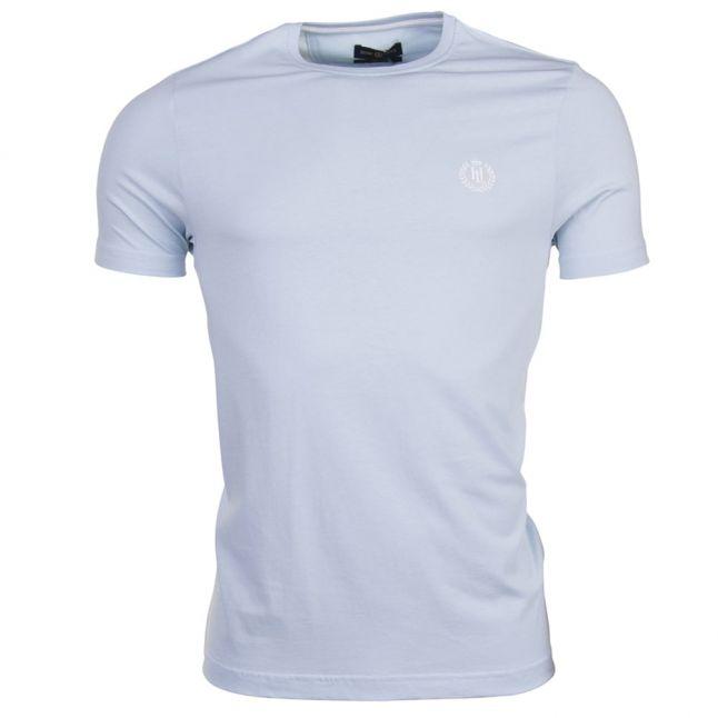 Mens Mint Radar Regular Fit S/s Tee Shirt
