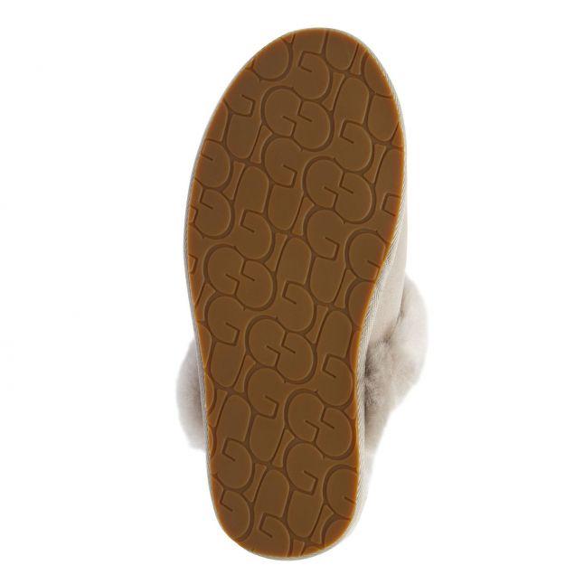 UGG® Womens Goat Scuffette II Slippers