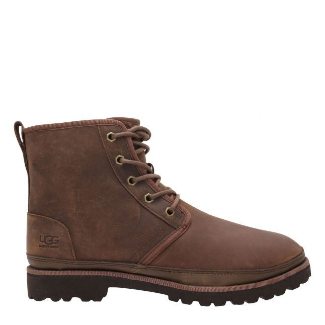 Mens Grizzly Harkland Waterproof Boots