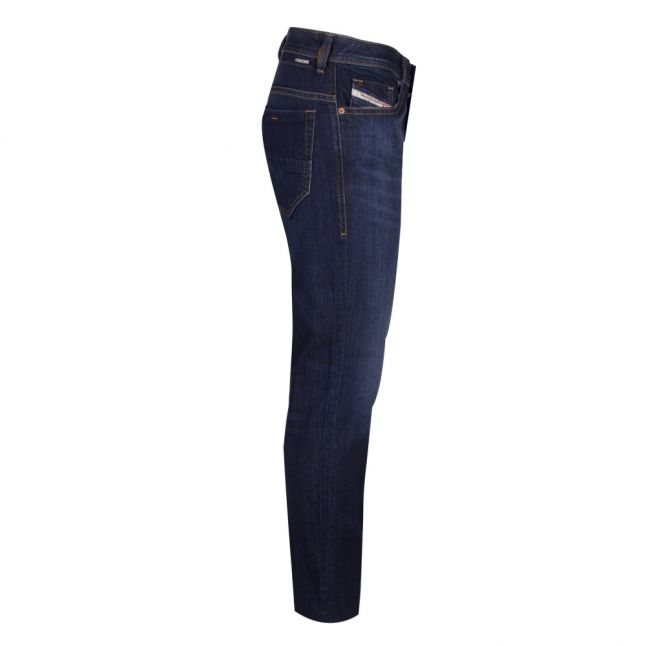 Mens 082AY Wash Thommer Skinny Fit Jeans