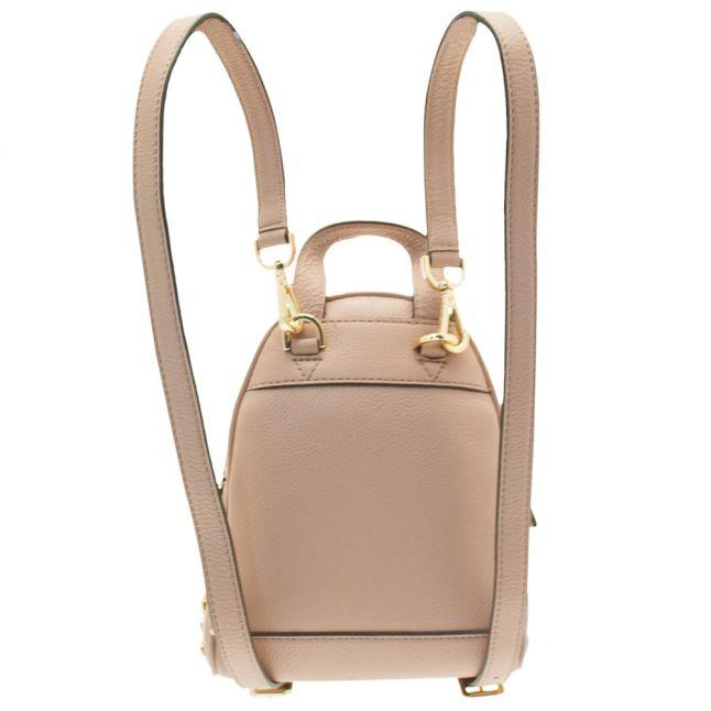 Womens Fawn Rhea Zip XS Backpack
