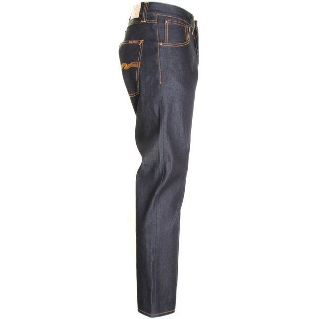 Mens Dry Compact Wash Steady Eddie Regular Fit Jeans