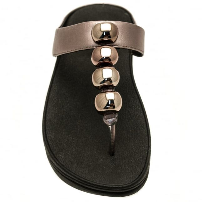 Womens Pewter Rola™ Toe-Post