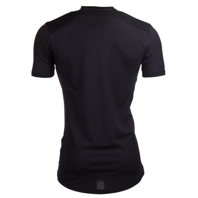 Mens Black Naylor 2 S/s Tee Shirt