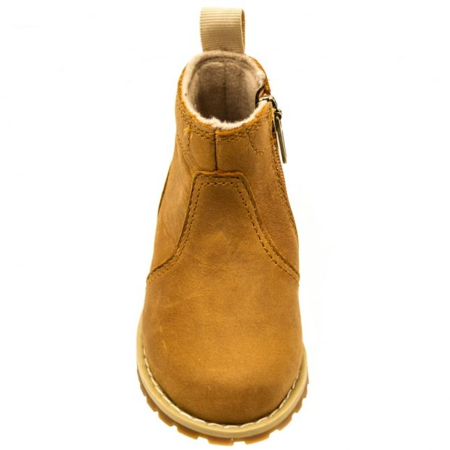Toddler Wheat Pokey Pine 6 Inch Boots