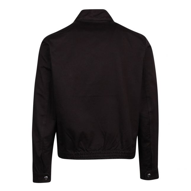Mens Black J-Halls-A Jacket