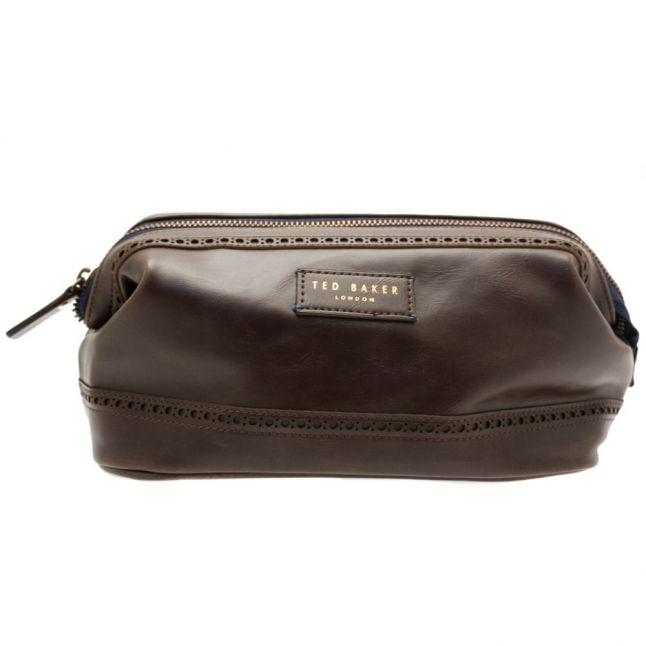 Walnut Brown Shoe Shine Kit