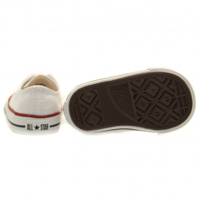 Infant Optical White Chuck Taylor All Star Ox (2-9)