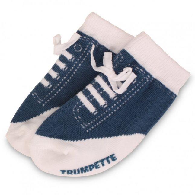 Baby Multi Johnnys Socks (0-12)