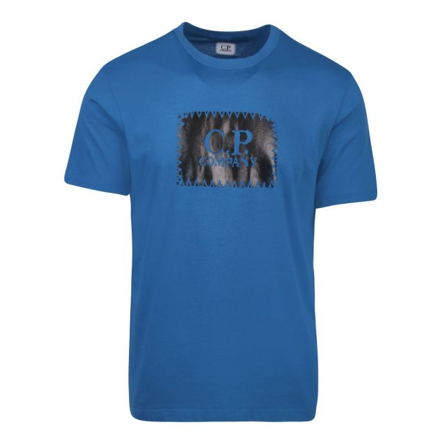 Mens Lyons Blue Label S/s T Shirt