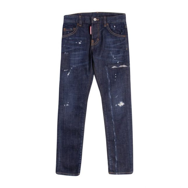 Boys Blue Cool Guy Jeans