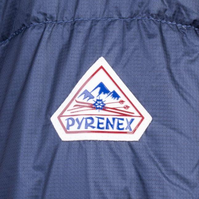 Mens Vintage Blue Hudson Sport Jacket