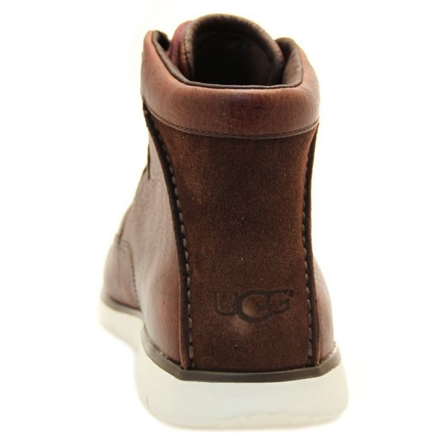 Australia Mens Espresso Harvin Boots