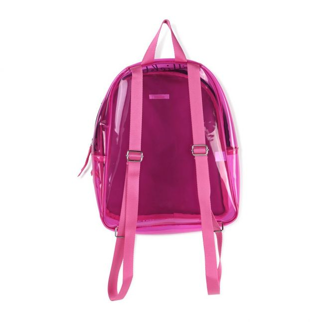 Girls Rose Sequin Backpack