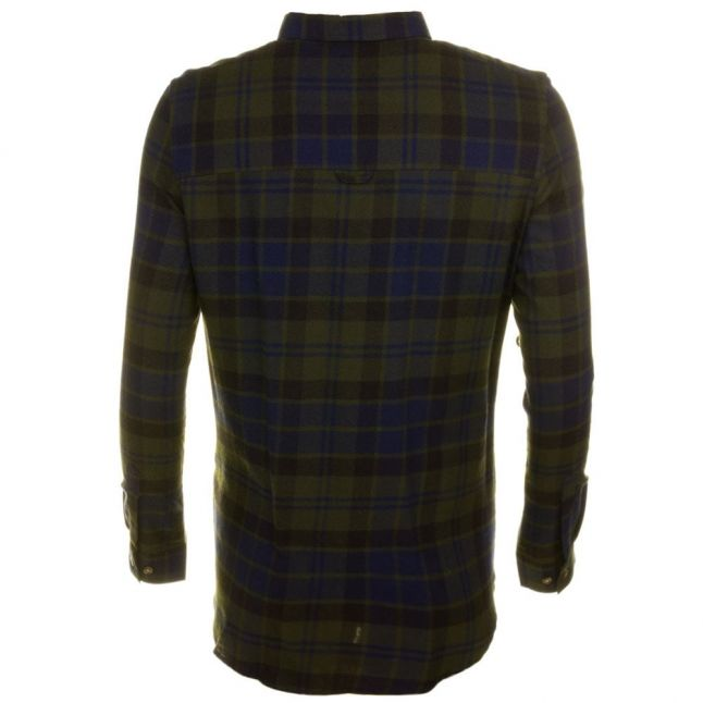 Heritage Womens Forest Highland L/s Shirt