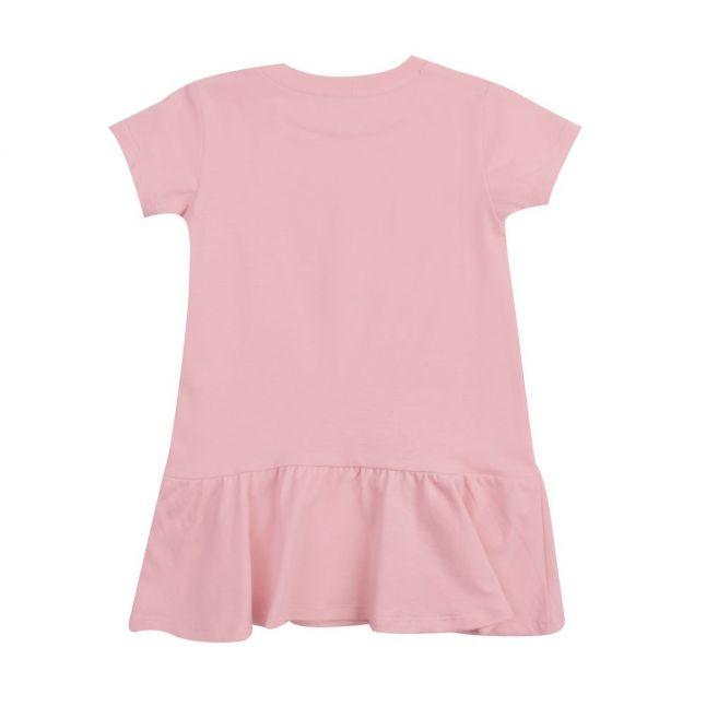 Baby Sugar Rose Heart Frill Dress