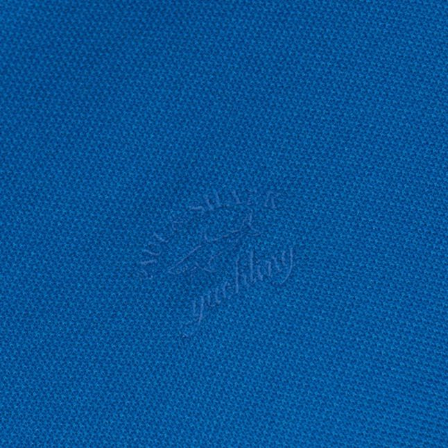 Paul & Shark Mens Blue Half Zip Sweat Top