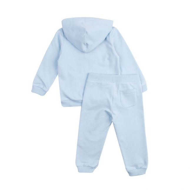 Baby Sky Toy Tracksuit