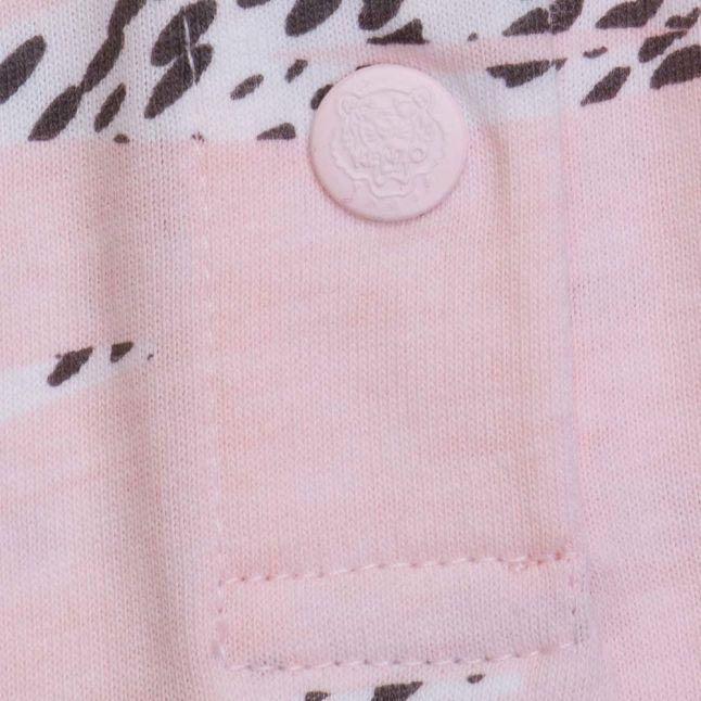 Baby Pink Bara Set