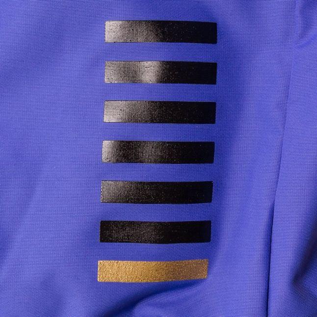 Mens Navy Training Core Identity Jacket