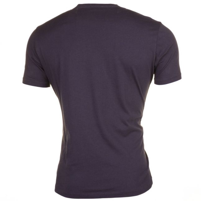 Mens Navy T-Joe-Hw S/s Tee Shirt