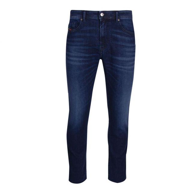 Mens 069SF Wash Thommer-X Skinny Jeans