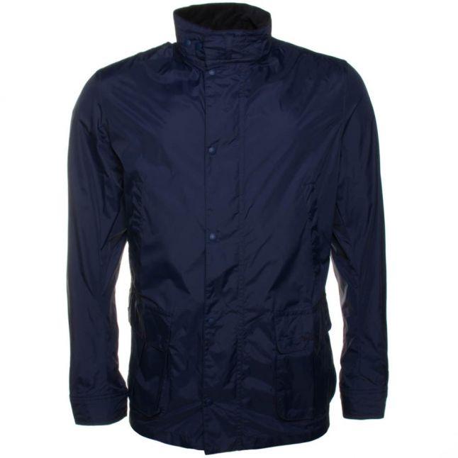 Lifestyle Mens Navy Oreboat Casual Jacket