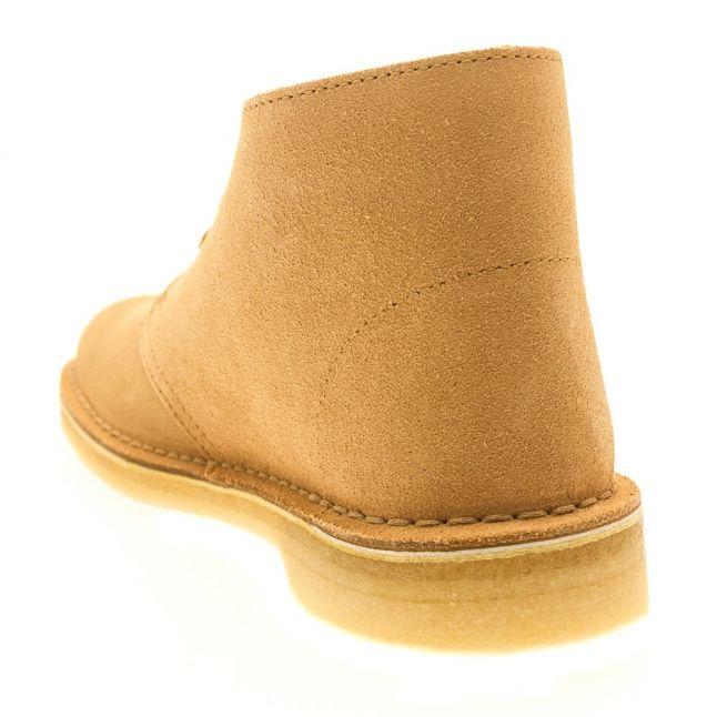 Womens Fudge Suede Desert Boot