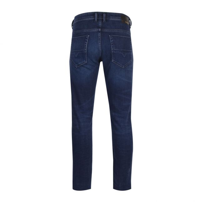 Mens 0095T Wash Thommer-X Skinny Fit Jeans