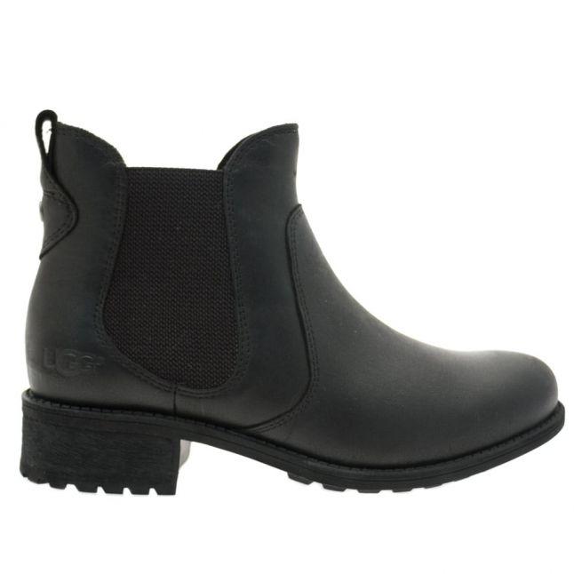 Womens Black Bonham Boots