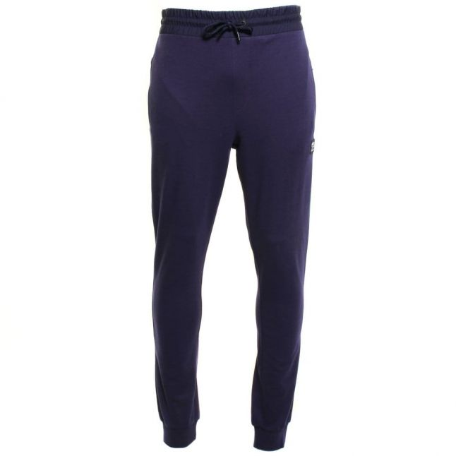 Mens Navy Abe Lounge Sweat Pants