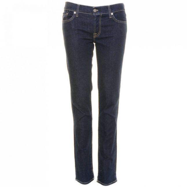 Womens Las Vegas Deep Roxanne Slim Fit Jeans