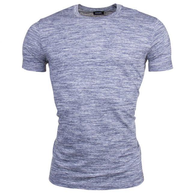 Mens Grey T-Sirio S/s Tee Shirt