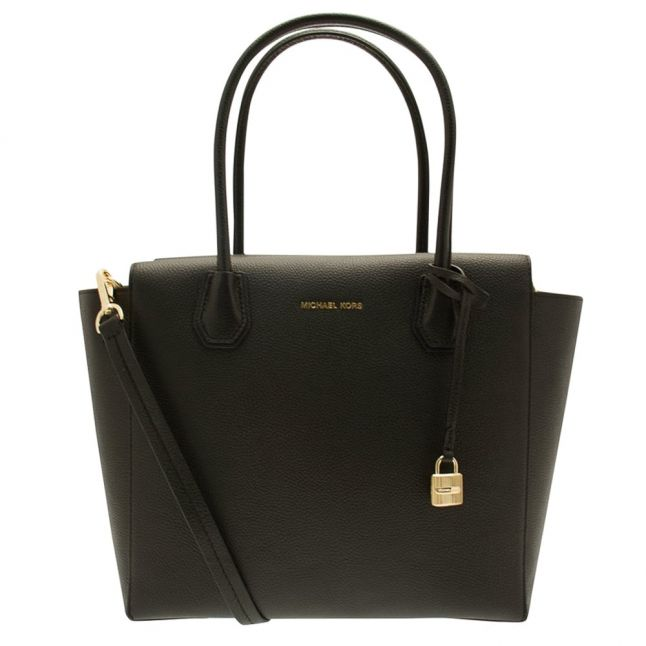 Womens Black Mercer Large Shopper Bag