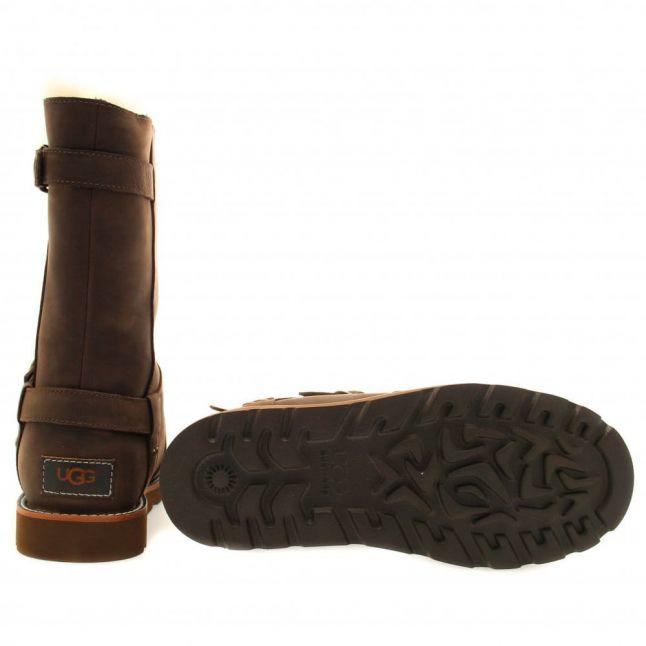 Australia Womens Brownstone Noira Boots