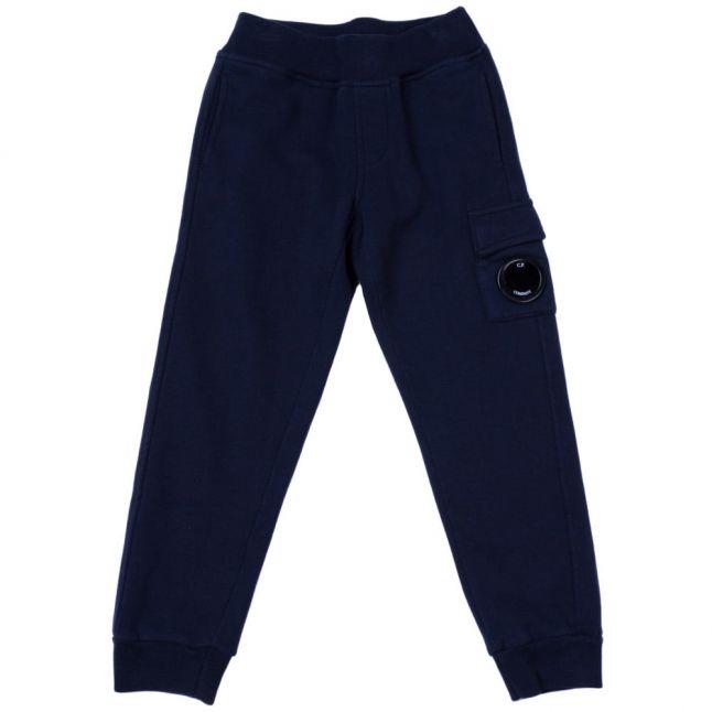 Boys Blue Portal Pocket Jog Pants
