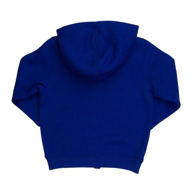 Boys Blue Branded Sweat