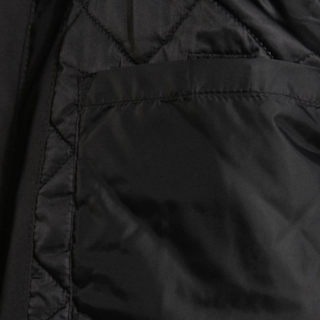 Mens Black Lockhill Jacket