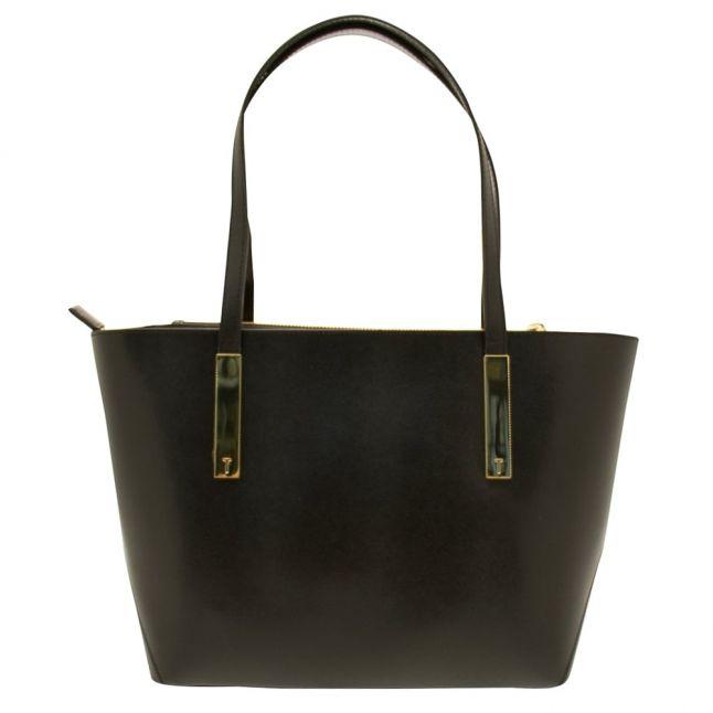 Womens Black Dimita Small Shopper Bag